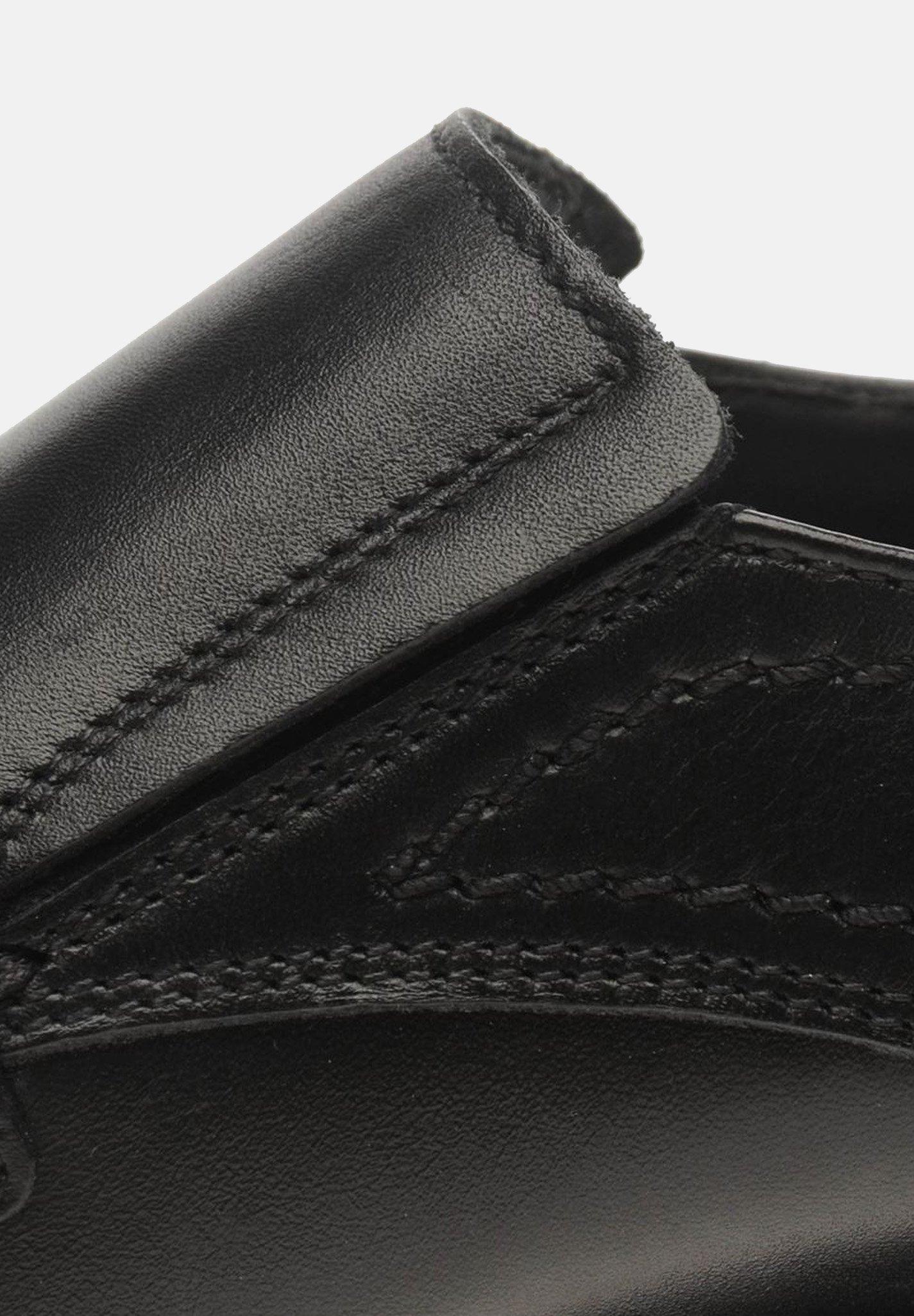 Kangol Mocassins black