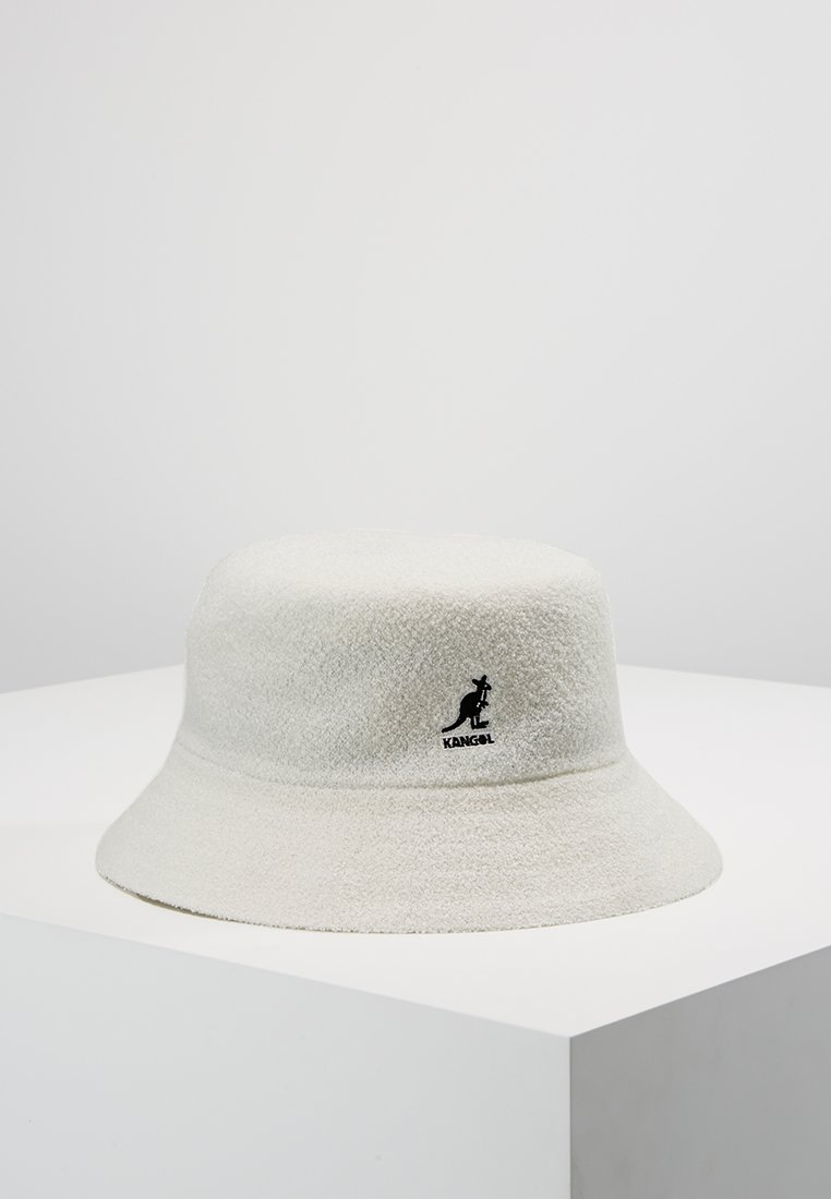 Kangol - BERMUDA BUCKET - Hat - white