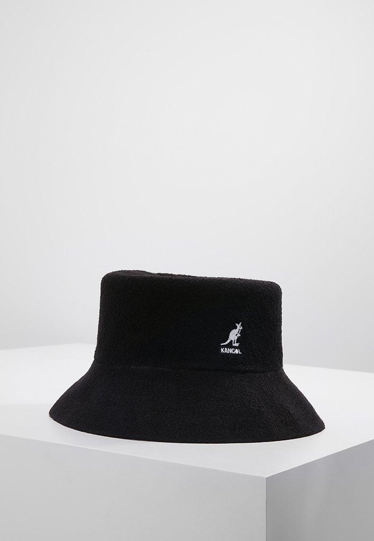 Kangol - BERMUDA BUCKET - Hat - black