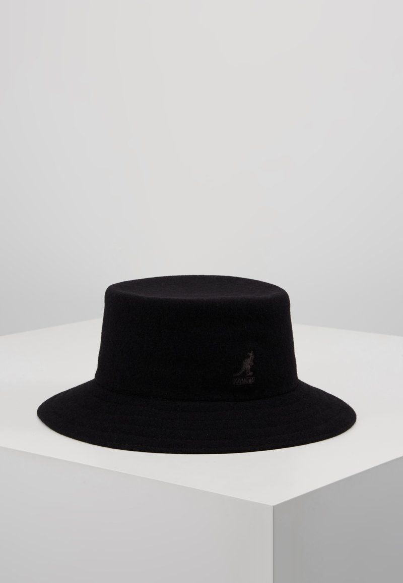 Kangol - RAP BUCKET - Chapeau - black