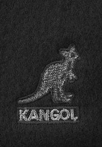 Kangol - Beanie - schwarz - 6