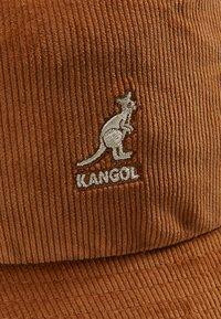 Kangol - BUCKET - Beanie - wood - 4