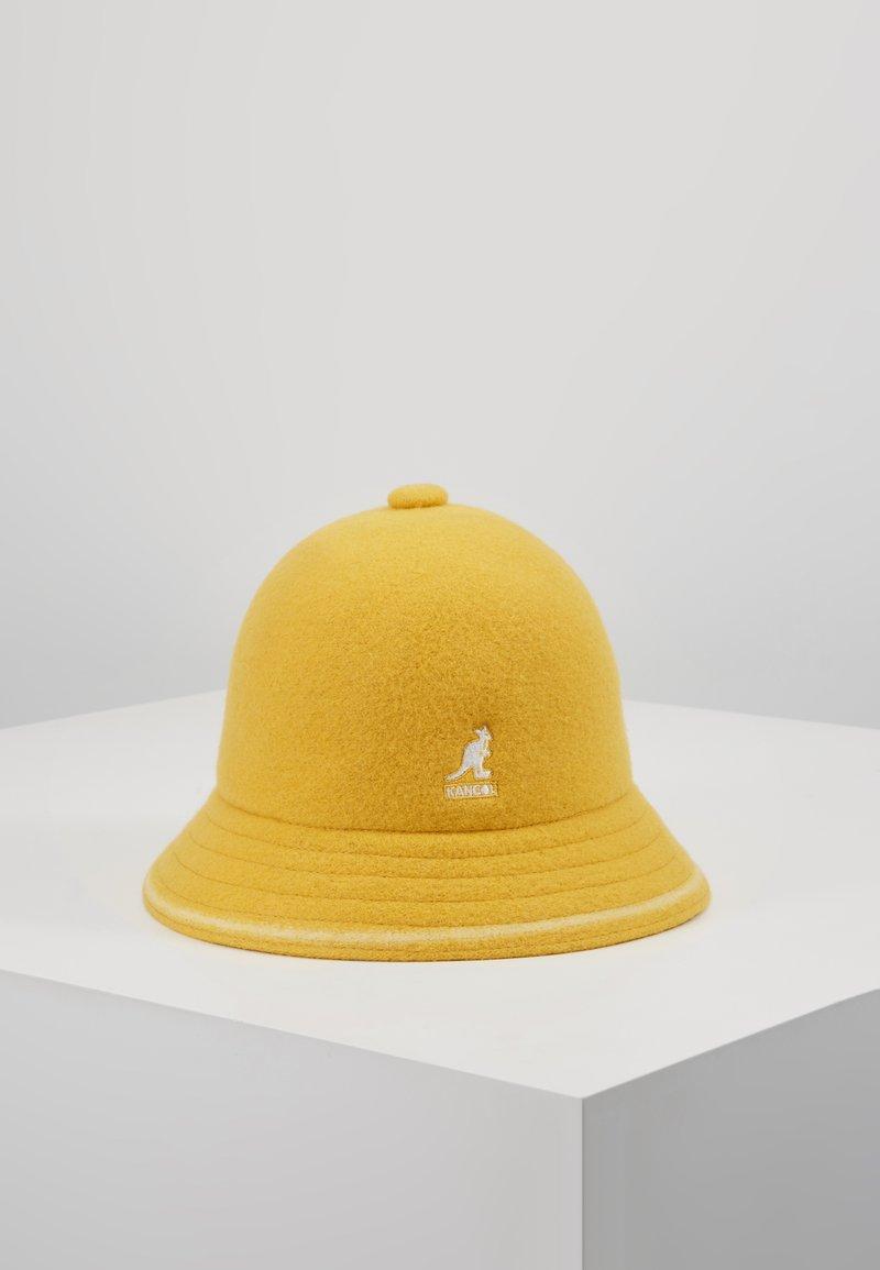 Kangol - STRIPE CASUAL - Hat - marigold