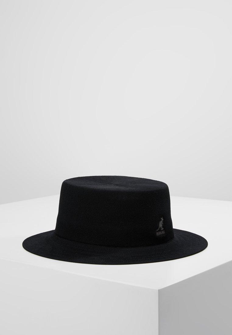 Kangol - TROPIC RAP HAT - Klobouk - black