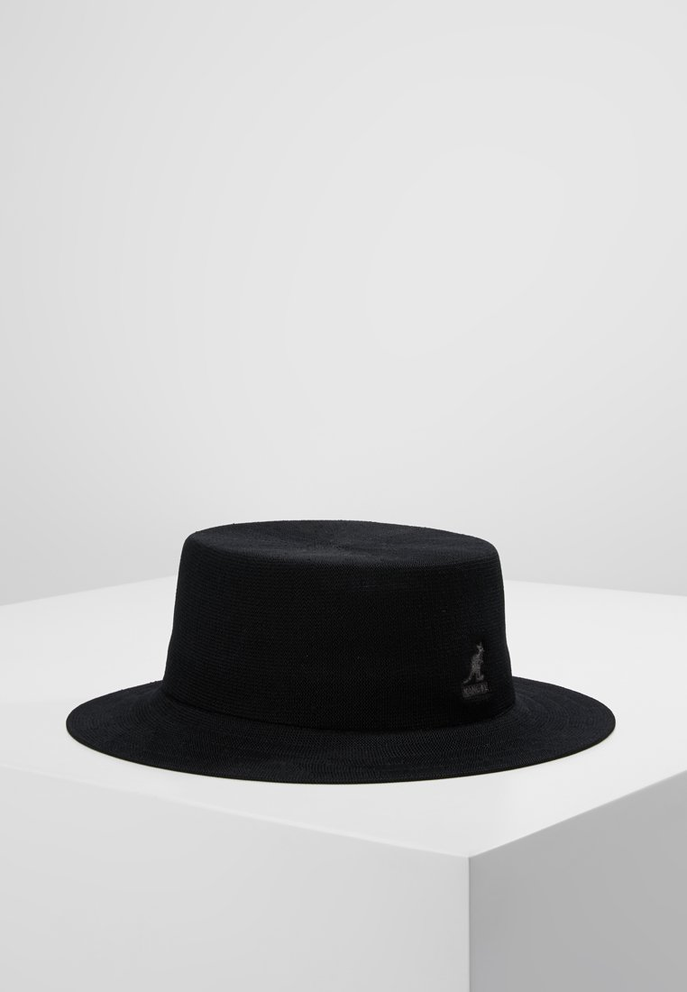 Kangol - TROPIC RAP HAT - Hut - black