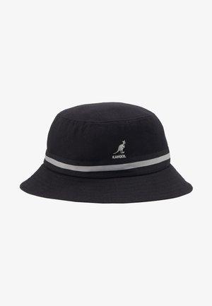 STRIPE LAHINCH - Hatte - black