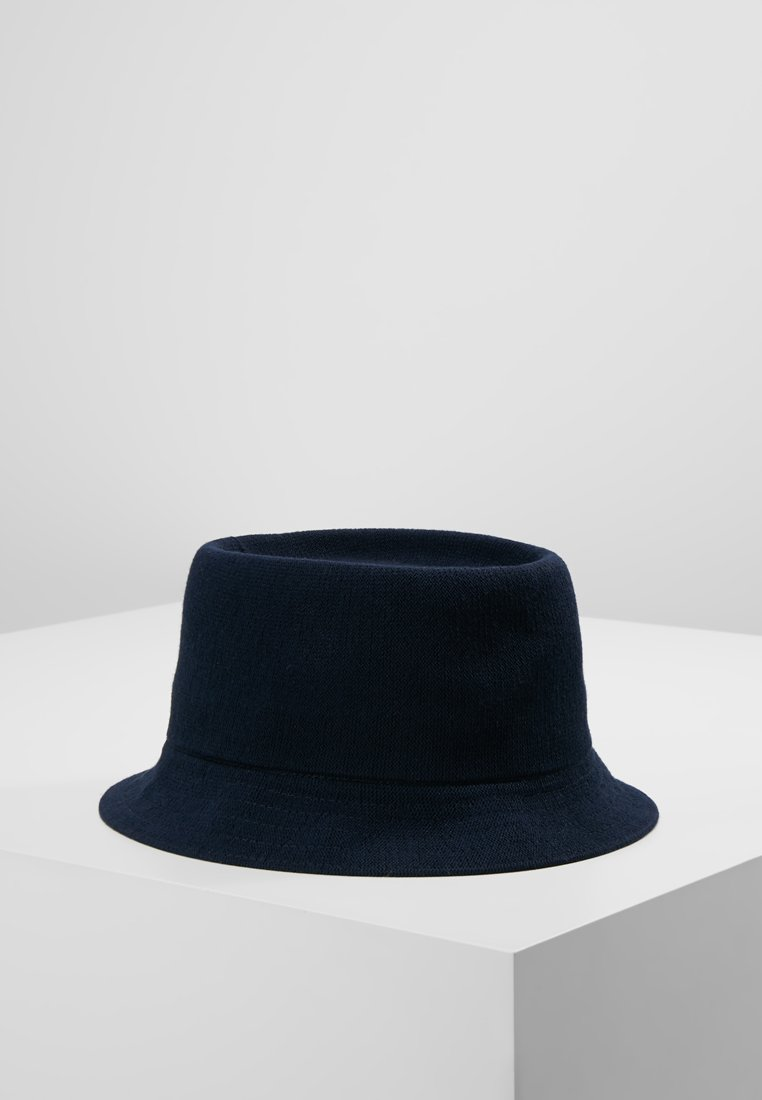 Kangol - BAMBOO MOWBRAY - Hat - dark blue