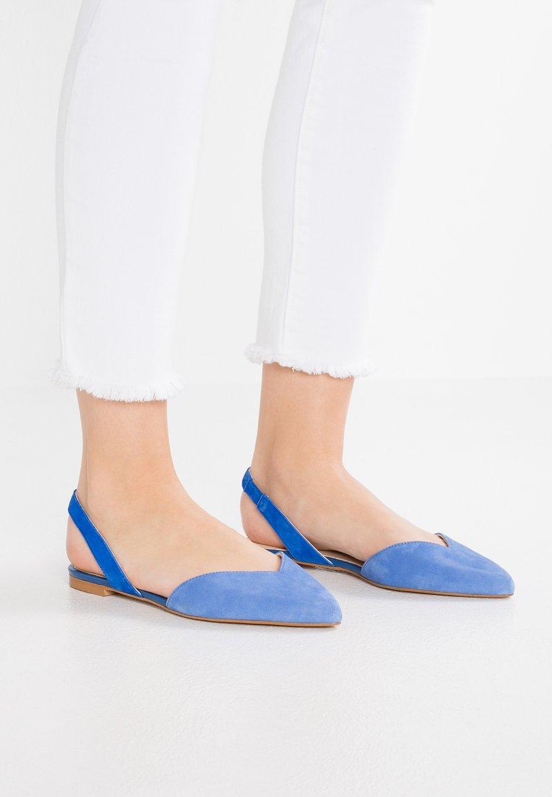 KIOMI - Ballerinasko - blue