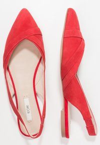 KIOMI - Ballerines - red - 3