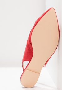 KIOMI - Ballerines - red - 6