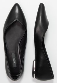 KIOMI - Ballerinat - black - 3
