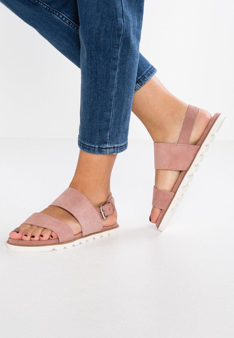 KIOMI - Sandaler - nude