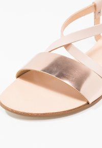 KIOMI - Sandales - rosegold/nude - 2
