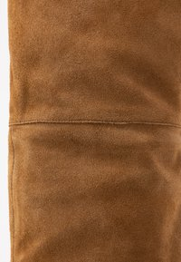KIOMI - High heeled boots - cognac - 2