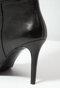 KIOMI - Botas de tacón - black - 2