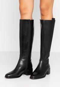 KIOMI - Boots - black - 0
