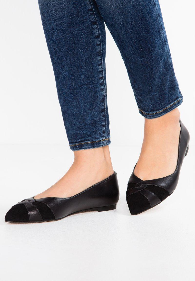 KIOMI - Ballet pumps - black