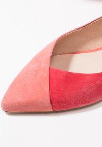 KIOMI - Ballet pumps - rose - 2
