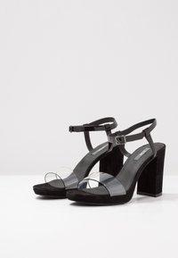 KIOMI - Sandały na obcasie - black - 4