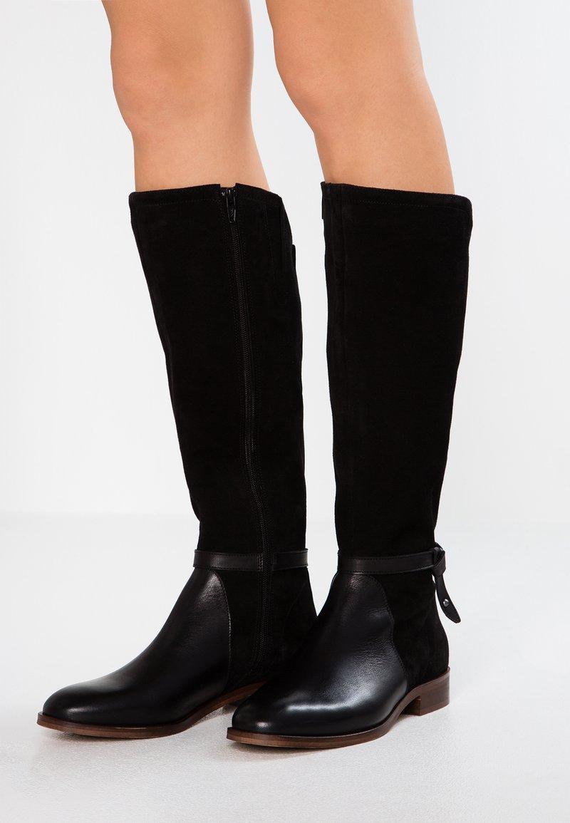 KIOMI - Boots - black
