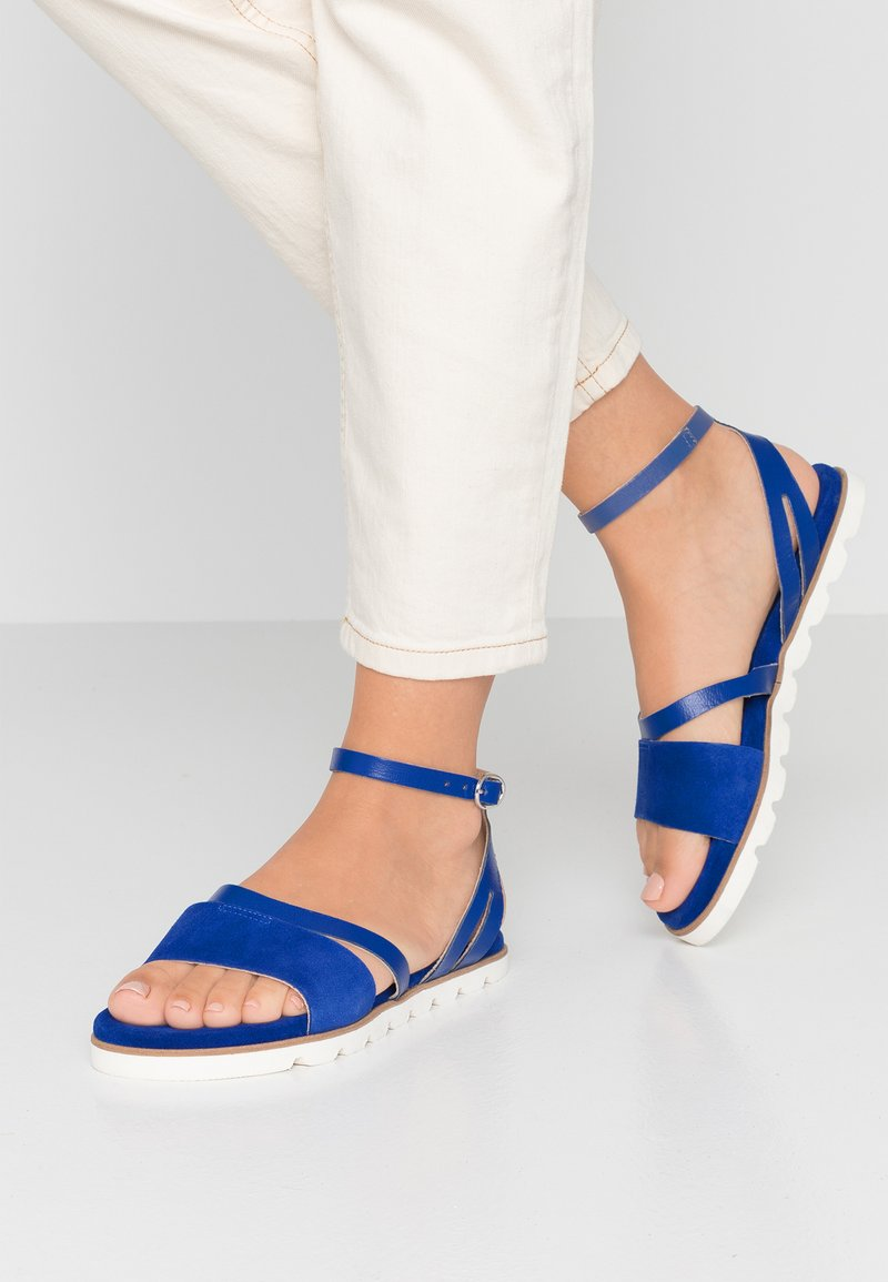 KIOMI - Sandals - blue