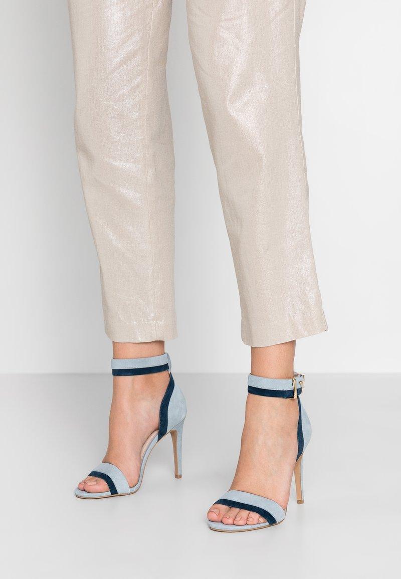 KIOMI - Sandaletter - blue