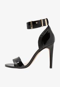 KIOMI - Sandaler med høye hæler - black - 1