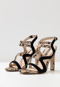 KIOMI - High heeled sandals - beige - 4