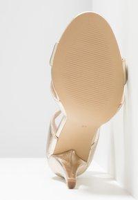 KIOMI - Sandaletter - gold - 6