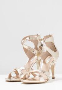 KIOMI - Sandaletter - gold - 4