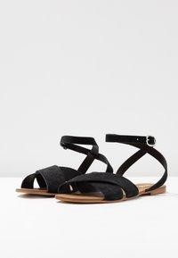 KIOMI - Sandales - black - 4