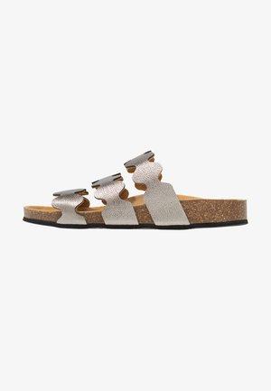 Sandaler - bronze