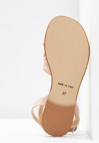 KIOMI - Sandals - nude - 6