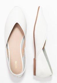 KIOMI - Bailarinas - white - 3