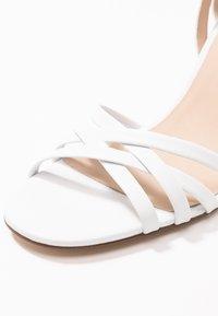 KIOMI - Sandaler - white - 2