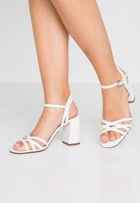 KIOMI - Sandaler - white - 0