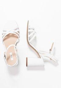 KIOMI - Sandaler - white - 3