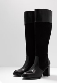 KIOMI - Vysoká obuv - black - 4
