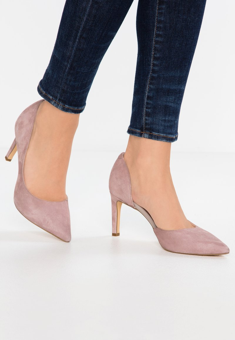 KIOMI - Classic heels - beige