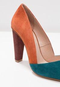 KIOMI - High heels - multicolor - 2