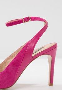 KIOMI - High heels - pink - 2