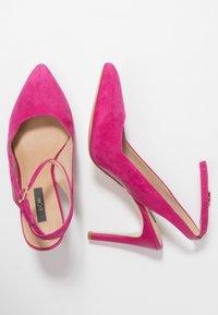 KIOMI - High heels - pink - 3