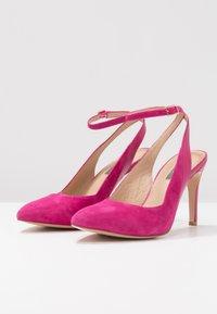 KIOMI - High heels - pink - 4