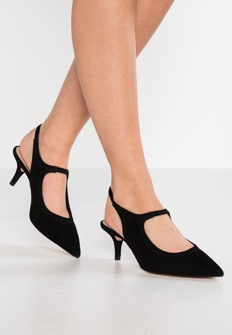 KIOMI - Classic heels - black