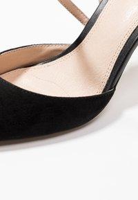 KIOMI - High heels - black - 2