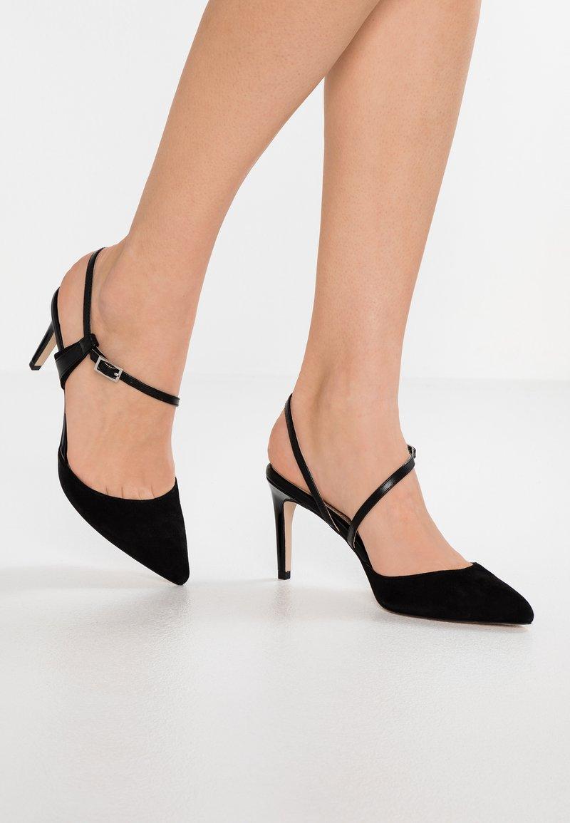 KIOMI - High heels - black