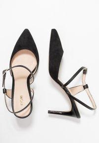 KIOMI - High heels - black - 3