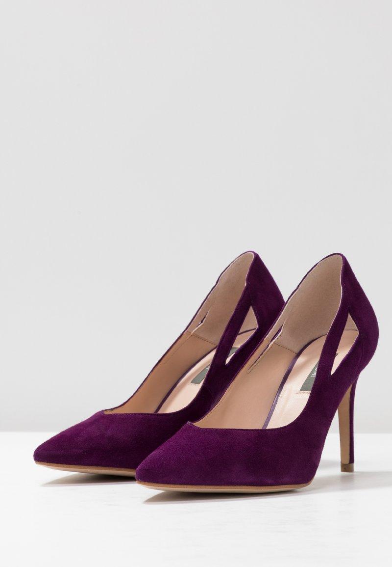 Purple Kiomi À Escarpins Talons Hauts 9IeWEHYD2