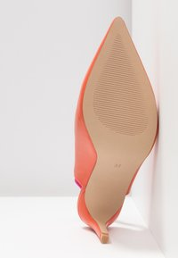 KIOMI - High heels - orange - 6