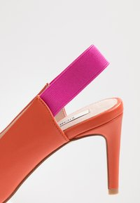 KIOMI - High heels - orange - 2
